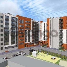 Продается квартира 1-ком 32 м² Лукашова