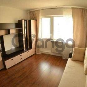 Сдается в аренду квартира 1-ком 39 м² Радиоцентра N5,д.15