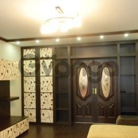 Сдается в аренду квартира 3-ком 75 м² Ракетостроителей пр-т. 7корп.1, метро Алтуфьево