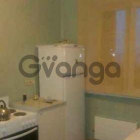 Сдается в аренду квартира 1-ком 32 м² Народного Ополчения,д.4