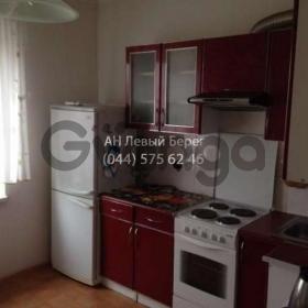 Продается квартира 1-ком 45 м² ул. Григоренко Петра, 1, метро Позняки