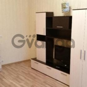 Сдается в аренду квартира 1-ком 43 м² Совхоз им 1 Мая,д.17
