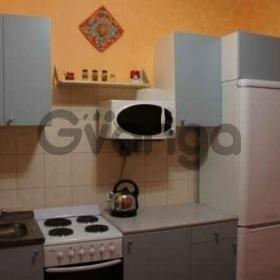 Сдается в аренду квартира 1-ком 36 м² Космонавтов,д.4
