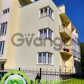 Продается квартира 1-ком 34 м² пер. Западный