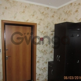 Сдается в аренду квартира 1-ком 37 м² Аничково,д.5