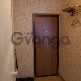 Сдается в аренду квартира 1-ком 30 м² Серебрянка,д.57