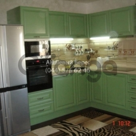 Сдается в аренду квартира 2-ком 100 м² ул. Кудрявский, 3а, метро Лукьяновская