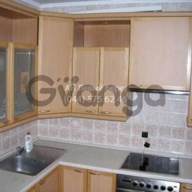 Продается квартира 2-ком 55 м² ул. Срибнокильская, 4, метро Позняки