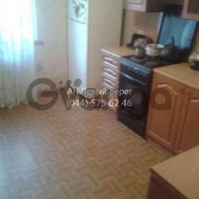 Продается квартира 2-ком 67 м² ул. Вишняковская, 7а, метро Позняки