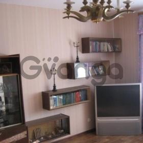 Сдается в аренду квартира 1-ком 48 м² Энтузиастов,д.5