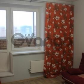 Сдается в аренду квартира 1-ком 40 м² Строителей,д.14