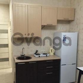 Сдается в аренду квартира 1-ком 29 м² Новомолоковский,д.10