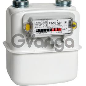 счетчик газа Самгаз