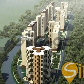 Продается квартира 1-ком 54 м² Елизаветы Чавдар ул.
