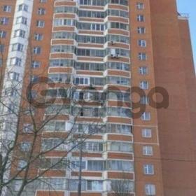Продается квартира 1-ком 38 м² Лухмановская,д.29, метро Новокосино