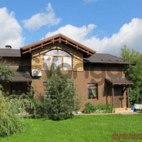Сдается в аренду дом 7-ком 285 м² село Немчиновка