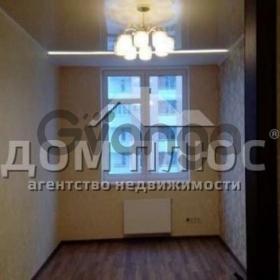 Продается квартира 2-ком 54 м² Обуховская