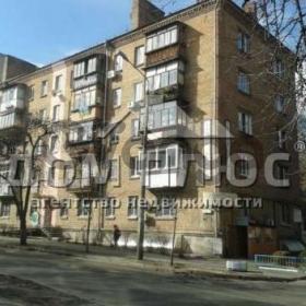 Продается квартира 2-ком 46 м² Довнар-Запольского