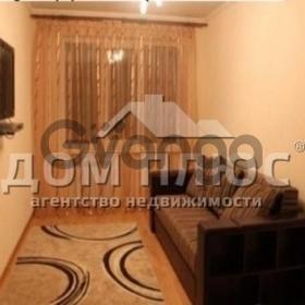 Продается квартира 3-ком 64 м² Гайдай Зои