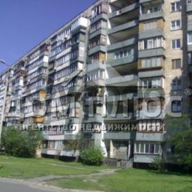 Продается квартира 1-ком 31 м² Оболонский просп