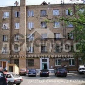Продается квартира 4-ком 96 м² Дружбы Народов бульв