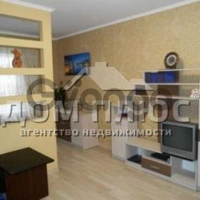 Продается квартира 2-ком 67 м² Здолбуновская