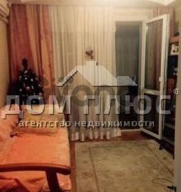 Продается квартира 2-ком 46 м² Коперника