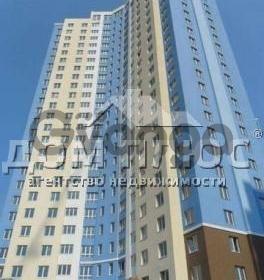 Продается квартира 1-ком 53 м² Глушкова Академика