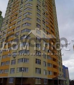 Продается квартира 2-ком 76 м² Воскресенская