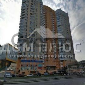 Продается квартира 3-ком 101 м² Саперно-Слободская