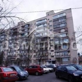 Продается квартира 1-ком 39 м² Малышко Андрея