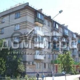 Продается квартира 2-ком 48 м² Труда бульв