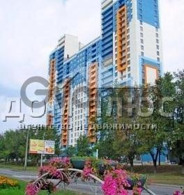 Продается квартира 1-ком 35 м² Богатырская