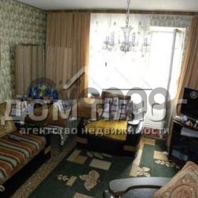 Продается квартира 3-ком 70 м² Радужная
