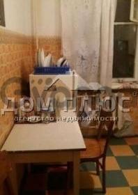 Продается квартира 2-ком 42 м² Вышгородская