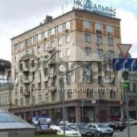 Продается квартира 3-ком 60 м² Васильковская