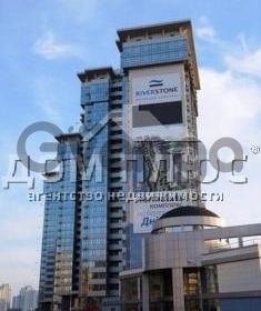 Продается квартира 2-ком 59 м² Днепровская набережная