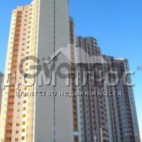Продается квартира 2-ком 73 м² Григоренко Петра просп