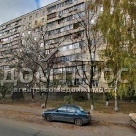 Сдается в аренду квартира 2-ком 45 м² Голосеевская