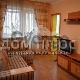 Продается квартира 1-ком 32 м² Вышгородская