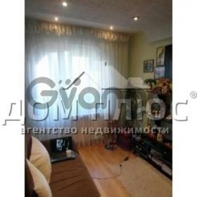 Продается квартира 1-ком 30 м² Гусовского