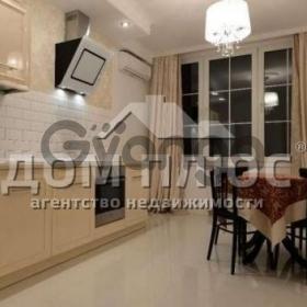 Продается квартира 1-ком 40 м² Урловская