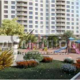 Продается квартира 2-ком 65.5 м² Сикорского (Танковая)