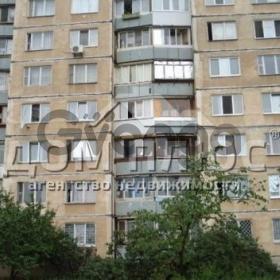 Продается квартира 2-ком 46 м² Радужная