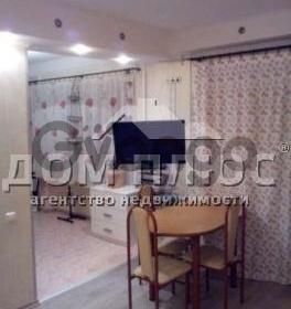Продается квартира 2-ком 46 м² Краснознаменная