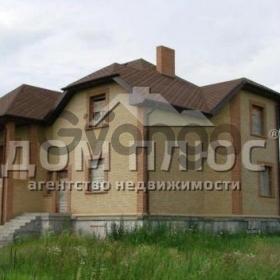 Продается дом 7-ком 345 м²