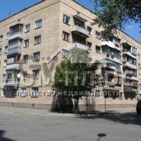 Продается квартира 3-ком 59 м² Почайнинская