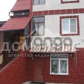 Продается дом 7-ком 380 м²