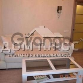 Продается квартира 3-ком 122 м² Вышгородская