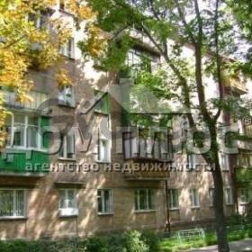 Продается квартира 3-ком 55 м² Салютная